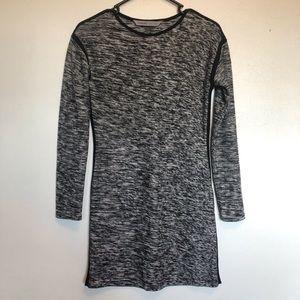 Athleta Form Fitting Dress Size XXS